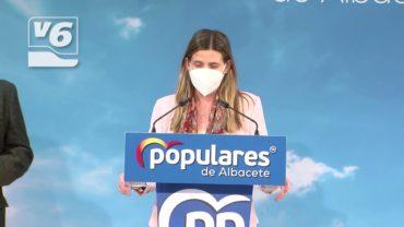 CLM | El PP pide explicaciones a Gª-Page por sus vacaciones en Las Palmas