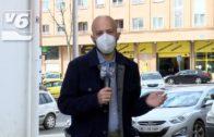 Cuidado con el acelerador: Albacete es una ciudad 30