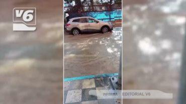 EDITORIAL | ¿Cómo no van a estallar las tuberías de Aguas de Albacete?