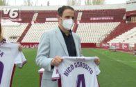 El Albacete Balompié donará camisetas para un sorteo solidario