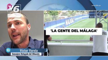 El Albacete Balompié, sin señales de vida tras la derrota del domingo