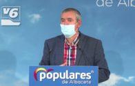 El Partido Popular critica el nombramiento de Aurelia Sánchez en el Senado