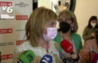 """Empieza una etapa """"difícil"""" en CCOO Albacete"""