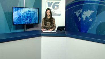 Informativo Visión 6 Televisión 16 de abril de 2021