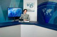 Informativo Visión 6 Televisión 23 de abril de 2021
