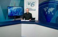 Informativo Visión 6 Televisión 26 de abril de 2021