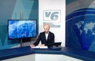 Informativo Visión 6 Televisión 27 de abril de 2021