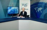 Informativo Visión 6 Televisión 28 de abril de 2021