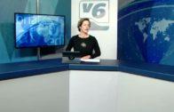 Informativo Visión 6 Televisión 7 de abril 2021