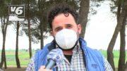 Las tormentas del fin de semana pasan factura a los agricultores albaceteños