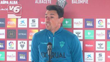 """Nico Gorosito: """"Quedan 8 finales, está complicado, pero no imposible"""""""