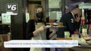 RESTRICCIONES | Sanidad endurece las medidas para los hosteleros en Nivel II