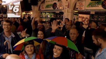 Aforo reducido o cierre perimetral… Propuestas para una Feria de Albacete segura