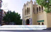 Albacete se queda sin toros, ni Feria del Renacimiento ni corrida de Asprona