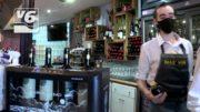 Cocina manchego-fusión en 'Max Sins', un nuevo local en Pablo Medina (Albacete)