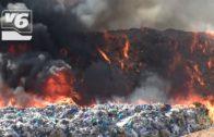 Desde el 1 de junio época de peligro alto por incendios en la provincia
