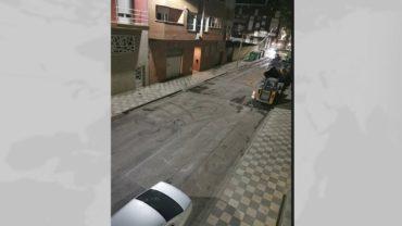 EDITORIAL | Malestar vecinal en Albacete por las obras públicas en horario nocturno