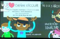 El proyecto 'Educa en digital' llega al IES Andrés de Vandelvira
