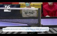 El Club de Tenis de Mesa de Albacete encara la fase de ascenso