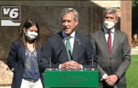 Eurocaja Rural presenta su 9ª Carrera Solidaria