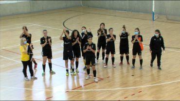 FÚTBOL SALA | UDAF AFANION FEMENINO 7-3 FS VivoCuenca