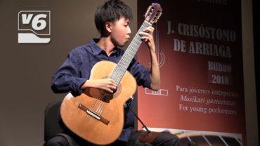 Guitarristas internacionales se dan cita en un prestigioso festival de Albacete