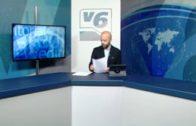 Informativo Visión 6 Televisión 21 de mayo de 2021