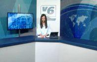 Informativo Visión 6 Televisión 27 de Mayo de 2021
