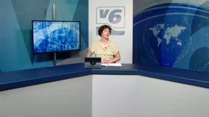 Informativo Visión 6 Televisión 12 de mayo de 2021