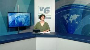 Informativo Visión 6 Televisión 14 de mayo de 2021