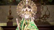 Novena en Honor a la Virgen de los Llanos 19 de mayo 2021