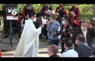 Pozo Cañada y Aguas Nuevas celebran San Isidro con una emotiva misa