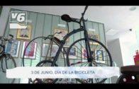 3 de Junio, Día de la bicicleta