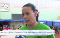 Albacete contará con representante en la Copa del Mundo de trampolín