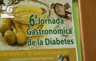"""Asfadi celebra su """"6ª Jornada Gastronómica de la Diabetes"""""""