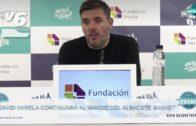 David Varela seguirá al frente del Albacete Basket