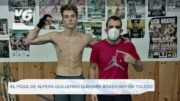 DEPORTES   El púgil de Alpera, Guillermo Guevara boxea hoy en Toledo