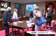 EDITORIAL |  La Iglesia al rescate del Ayuntamiento para dar cobijo a los temporeros
