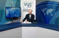 Informativo Visión 6 Televisión 31 de Mayo de 2021