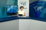 Informativo Visión 6 Televisión 3 de Junio de 2021
