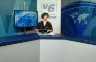 Informativo Visión 6 Televisión 4 de Junio de 2021