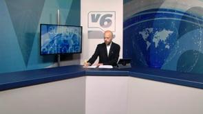 Informativo Visión 6 Televisión 9 de junio de 2021