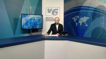 Informativo Visión 6 Televisión 10 de junio 2021