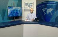 Informativo Visión 6 Televisión 26 de julio 2021