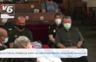 Juicio por el crimen de Jairo: Se sienta un Policía Local en el banquillo de acusados