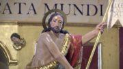 Misa en honor a San Juan fiestas de Pozo Cañada 2021