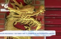 Prisión preventiva y sin fianza para el cocinero del restaurante de Albacete
