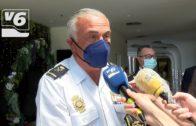 Reconocimiento a la Policiía Local de todo el país desde Albacete