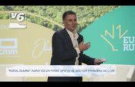 'Rural Summit Agro' es un firme apoyo al sector primario de C-LM