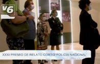 XXXI Premio de Relato Corto 'Policía Nacional'